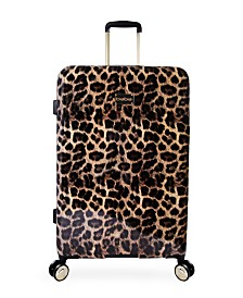"Bebe Adriana 29"" Spinner Suitcase"