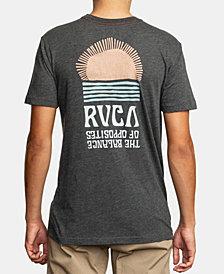RVCA Men's Daybreak Graphic T-Shirt