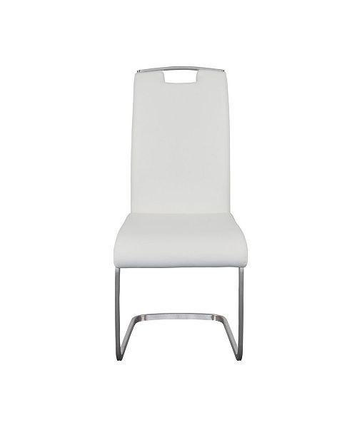 Euro Style Karl Side Chair - Set Of 2