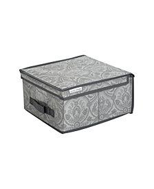 Laura Ashley Medium Storage Box in Almeida