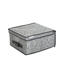 Laura Ashley Medium Storage Box in Almeida