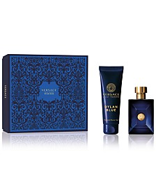 Versace Men's 2-Pc. Dylan Blue Gift Set