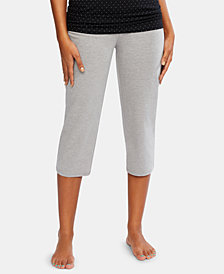 Motherhood Maternity Pajama Pants