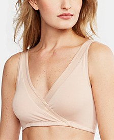 Maternity Nursing Wrap Sleep Bra