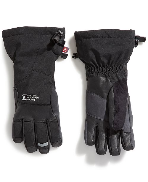 Eastern Mountain Sports EMS® Men's Ascent Summit Gloves