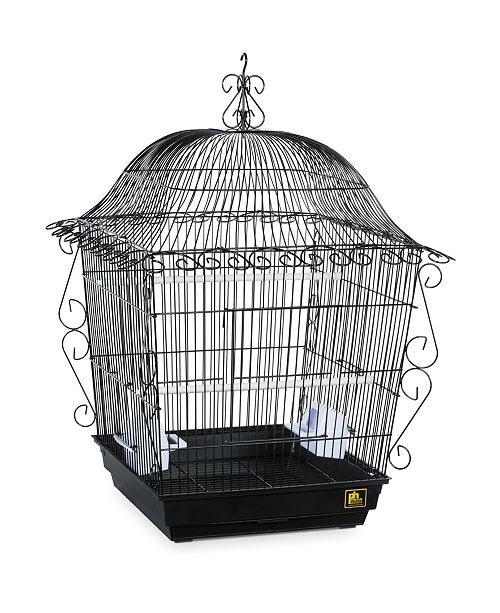 Prevue Pet Products Jumbo Scrollwork Bird Cage
