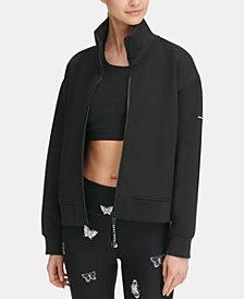 DKNY Sport Scuba Jacket, Created for Macy's