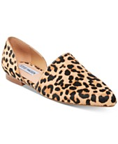 0d0eebebf58 Steve Madden Women s Talent Two-Piece Flats
