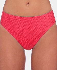 Profile by Gottex Ribbons Brief Bikini Bottoms