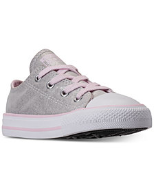 Converse Toddler Girls' Chuck Taylor All Star Ox Twilight Court Casual Sneakers from Finish Line