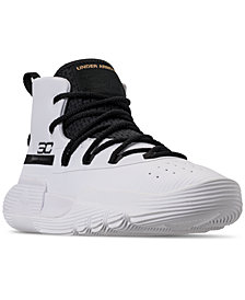 Under Armour Boys' Curry 3Zero II Basketball Sneakers from Finish Line