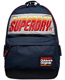 Superdry Men's Sunset Montana Backpack