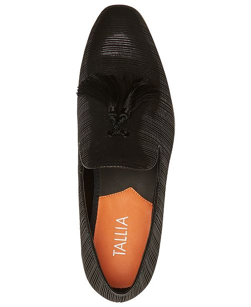 NoirArgent Tallia MocassinsCritiques Toutes Hommes Chaussures Homme I7vf6Yybg
