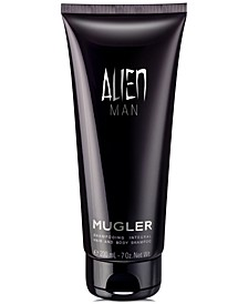 Men's ALIEN MAN Hair & Body Shampoo, 7-oz. , Created for Macy's!