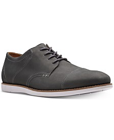 Clarks Men's Raharto Vibe Oxfords