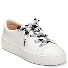 Aerosoles Term Paper Platform Sneakers