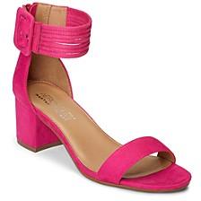 Martha Stewart Mid Year Sandals