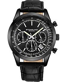 Original Men's Quartz Chronograph Date Watch