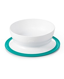 Tot Stick & Stay Suction Bowl