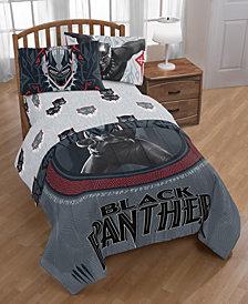 Marvel Black Panther Wakanda Twin Comforter