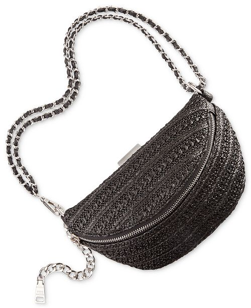 8b183e0d6cf Steve Madden Marty Belt Bag   Reviews - Handbags   Accessories - Macy s