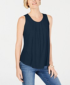 Draped Swing Tank, Created for Macy's