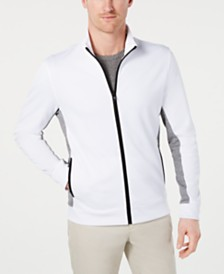 Alfani Men's Track Jacket, Created for Macy's