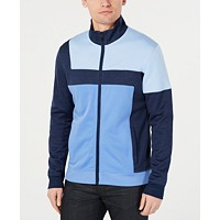 Macys deals on Alfani Mens Track Jacket