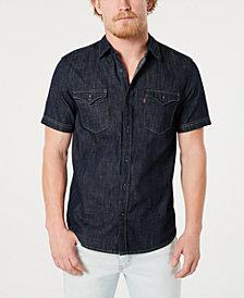Levi's® Men's Denim Shirt