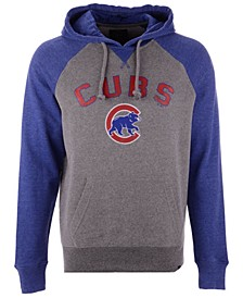 Men's Chicago Cubs Match Hoodie