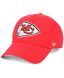 '47 Brand Kansas City Chiefs MVP Cap