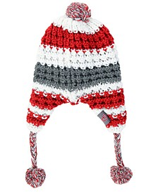 Top of the World Oklahoma Sooners Boppy Knit Hat