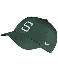 Nike Michigan State Spartans Dri-Fit Adjustable Cap