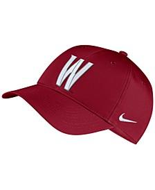 Washington State Cougars Dri-Fit Adjustable Cap