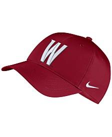 Nike Washington State Cougars Dri-Fit Adjustable Cap