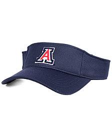 Zephyr Arizona Wildcats Core Visor