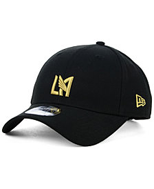 New Era Los Angeles Football Club Core 9FORTY Cap