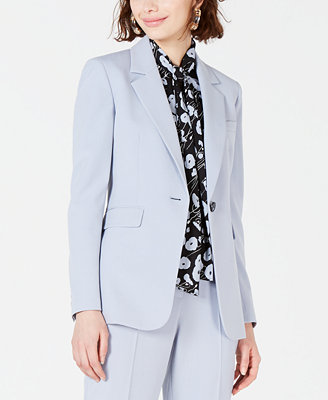 One Button Blazer, Created For Macy's by Bar Iii