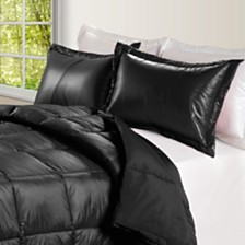 PUFF Packable Down Alternative Indoor/Outdoor Water Resistant Comforter