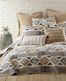 Home Santa Fe Full/Queen Quilt