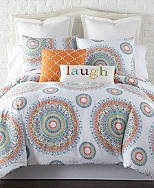 Home Mayla Twin Duvet Cover Set