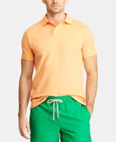 e5b9d77d1aff Polo Ralph Lauren Men s Classic-Fit Mesh Polo