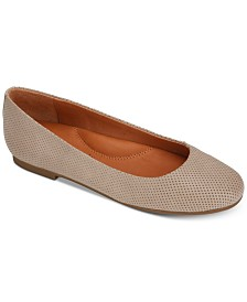 Gentle Souls by Kenneth Cole Women's Eugene Ballet Flats