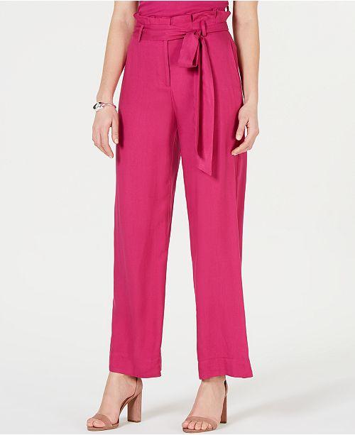 65f58d480eed3 Lucy Paris Grace Paperbag Pants & Reviews - Leggings & Pants ...