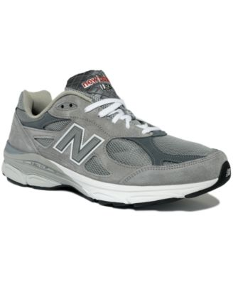 New Balance Men\u0027s 990 Running Shoes from Finish Line