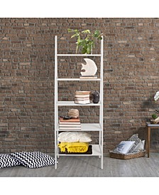 Shelf Ladder Bookcase