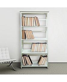 Montego 5 - Shelf Bookcase