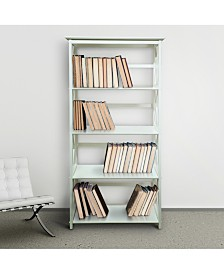 Montego 5 - Shelf Bookcase