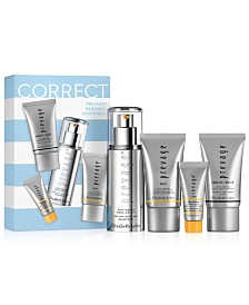 Elizabeth Arden 4-Pc. Prevage Regimen Gift Set