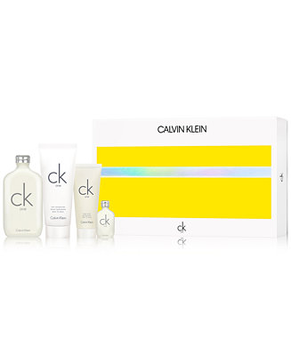 4 Pc. Ck One Gift Set by General